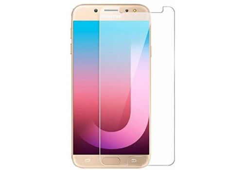 Screen protector - Tempered Glass  2.5D  for Samsung Galaxy J7, image 1