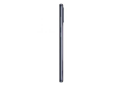 Samsung Galaxy A71, Dual Sim, 128GB, 6.7 inches, Octa-core, 8GB, 64MP  - Prism Crush Black, image 3