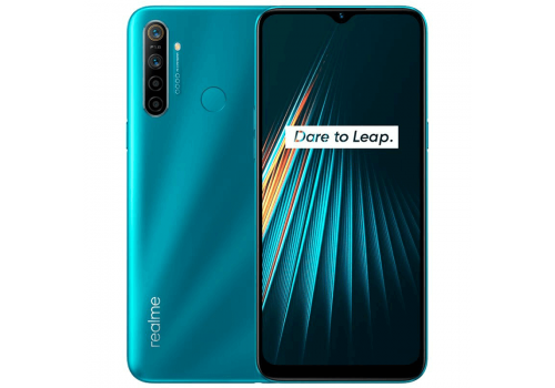 Realme 5i, Dual Sim, 64GB, 4GB, 6.52 inches, 12MP, image 1