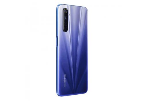 Realme 6, Dual Sim, 64GB, 4GB, 6.5 inches, 64MP, image 4