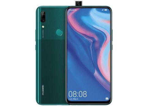 Huawei P smart Z, Dual Sim, 6.59 Inches, 64GB, octa-core, 4GB, Emerald Green, image 1