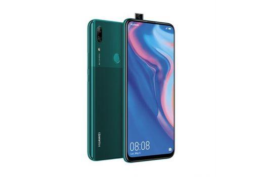 Huawei P smart Z, Dual Sim, 6.59 Inches, 64GB, octa-core, 4GB, Emerald Green, image 4