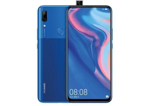 Huawei P smart Z, Dual Sim, 6.59 Inches, 64GB, octa-core, 4GB, Sapphire Blue, image 3