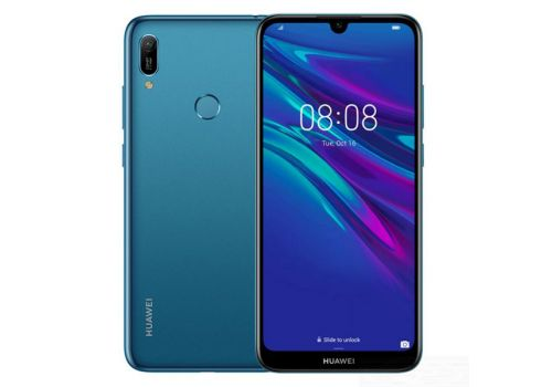 Huawei Y6 (2019), Dual Sim,32GB, 6.09 inches, 2GB, 13MP, Sapphire Blue, image 1
