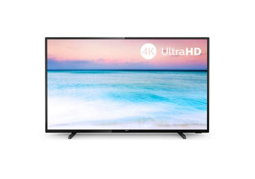 "TV PHILIPS 50"" (126 cm) 50PUS6504/12, Smart TV, 4K Ultra HD LED, 1000 PPI, image 1"