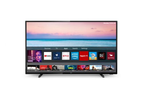 "TV PHILIPS 70"" (178 cm) 70PUS6504/12, Smart TV, 4K Ultra HD LED, 1000 PPI, image 3"