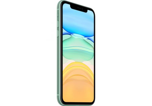 Apple iPhone 11, 6.1 inches, Hexa-core, 256GB, 12MP + 12MP,  Green, image 2