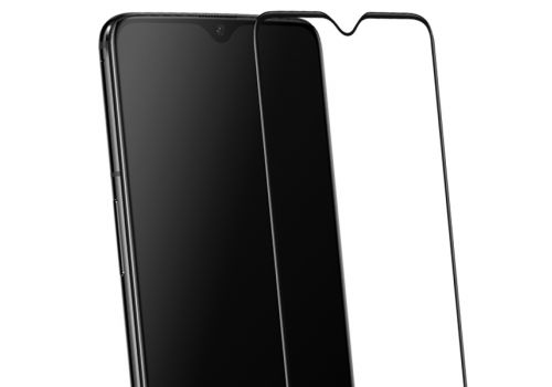 Screen protector - Tempered Glass  5D  for Xiaomi Redmi Note 8 Pro, image 1