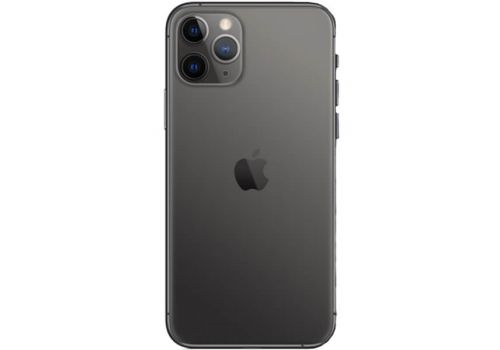 Apple iPhone 11 Pro, 5.8 inches, Hexa-core, 512GB, Space Gray, image 2