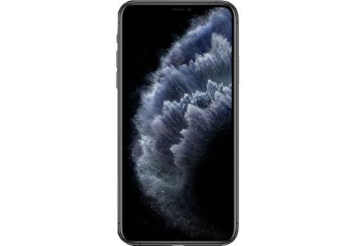 Apple iPhone 11 Pro, 5.8 inches, Hexa-core, 512GB, Space Gray, image 3