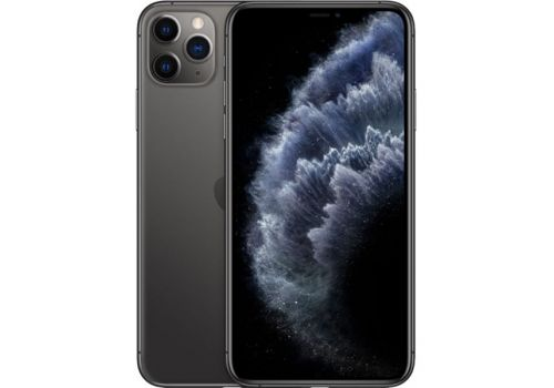 Apple iPhone 11 Pro, 5.8 inches, Hexa-core, 512GB, Space Gray, image 4