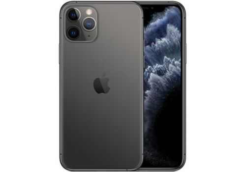 Apple iPhone 11 Pro, 5.8 inches, Hexa-core, 512GB, Space Gray, image 1