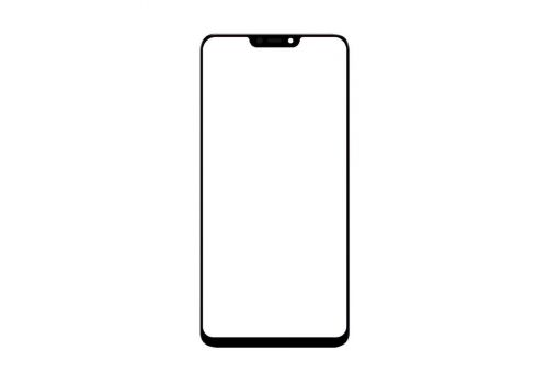 Screen protector - Tempered Glass  5D  for Xiaomi Redmi Note 8 Pro, image 2