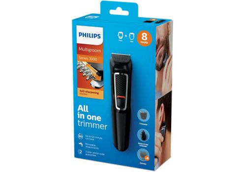PHILIPS MG3730/15, 8 tools, image 5