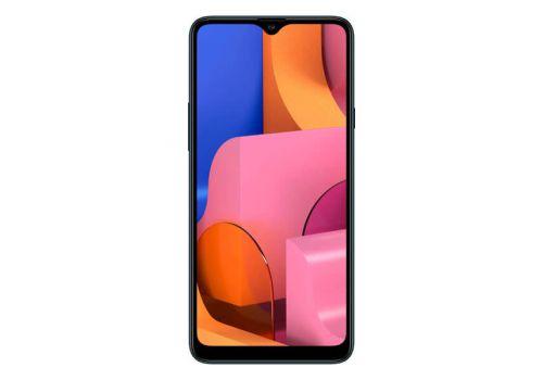 Samsung Galaxy A20s, Dual Sim, 32GB, 6.5 inches, Octa-core, 3GB, 13+8MP, Green, image 4