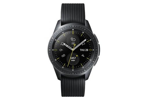 Samsung Galaxy Watch 42mm - Black, image 1