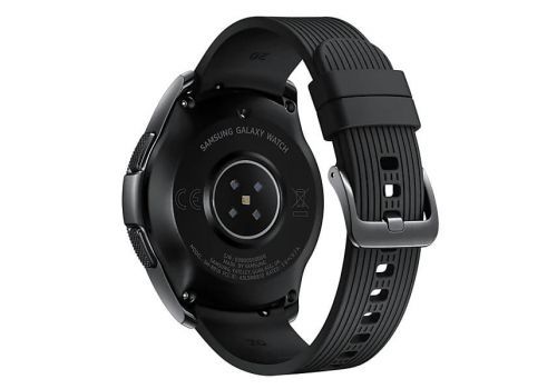 Samsung Galaxy Watch 42mm - Black, image 2