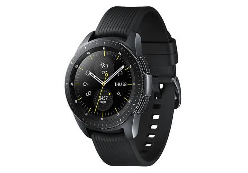 Samsung Galaxy Watch 42mm - Black, image 3