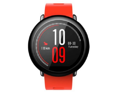 Xiaomi Amazfit Pace - Red, image 4
