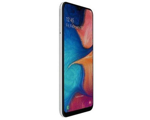 Samsung Galaxy A20e, Dual Sim, 32GB, 5.8 inches, Octa-core, 3GB, 13+5MP, White, image 5