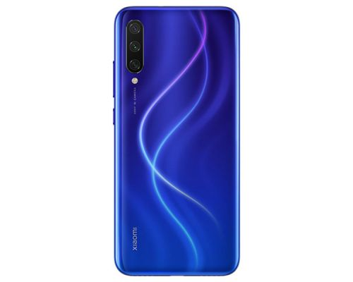 XIAOMI Mi A3 64GB Snapdragon 665 6.01 Inches 4GB Not just Blue, image 6