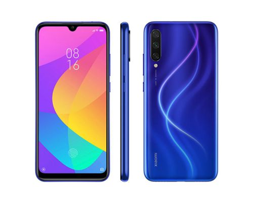 XIAOMI Mi A3 64GB Snapdragon 665 6.01 Inches 4GB Not just Blue, image 7