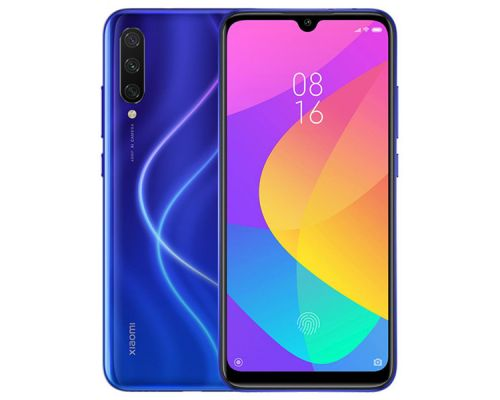XIAOMI Mi A3 64GB Snapdragon 665 6.01 Inches 4GB Not just Blue, image 3