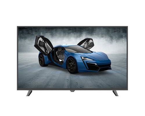 "TV AXEN, 49"" (124 cm), AX49DAL08, LED, Full HD, image 1"