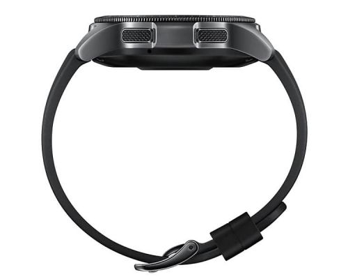 Samsung Galaxy Watch 42mm - Black, image 4