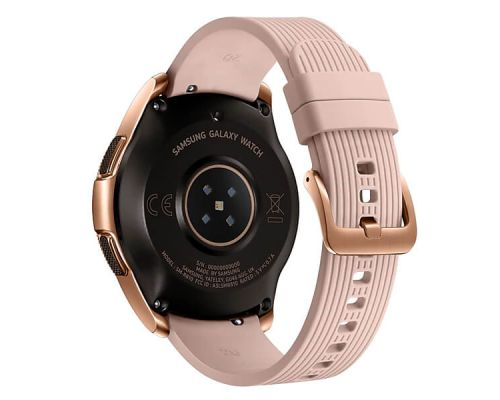 Samsung Galaxy Watch 42mm - Rose Gold, image 4