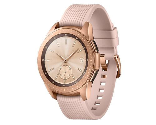 Samsung Galaxy Watch 42mm - Rose Gold, image 2