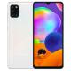 Samsung Galaxy A31, Dual-Sim, 64GB, 4GB RAM, 6.4inch, 48+8+5+5MP, Prism Crush White