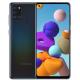 Samsung Galaxy A21s, Dual Sim, 64GB, 6.5 inches, Octa-Core, 4GB, 48+8+2+2 MP, Black