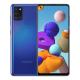 Samsung Galaxy A21s, Dual Sim, 64GB, 6.5 inches, Octa-Core, 4GB, 48+8+2+2 MP, Blue