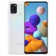 Samsung Galaxy A21s, Dual Sim, 64GB, 6.5 inches, Octa-Core, 4GB, 48+8+2+2 MP, White