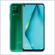 Huawei P40 Lite, Dual Sim, 128GB, 6GB RAM, 6.4 inches, 48+8+2MP, Green